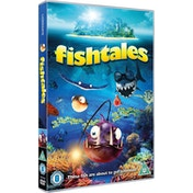 Fish Tales DVD