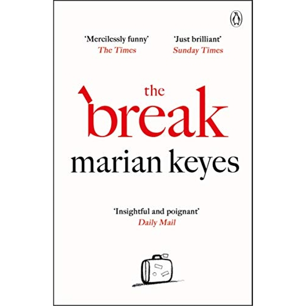 The Break  Paperback / softback 2018
