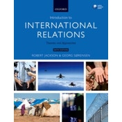 Introduction to International Relations : Theories and Approaches