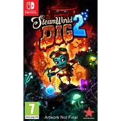 SteamWorld Dig 2 Nintendo Switch Game