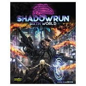 Shadowrun Sixth Edition