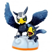Series 2 Sonic Boom (Skylanders Giants) Air Character Figure