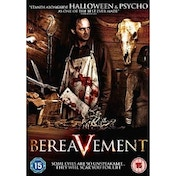 Bereavement DVD