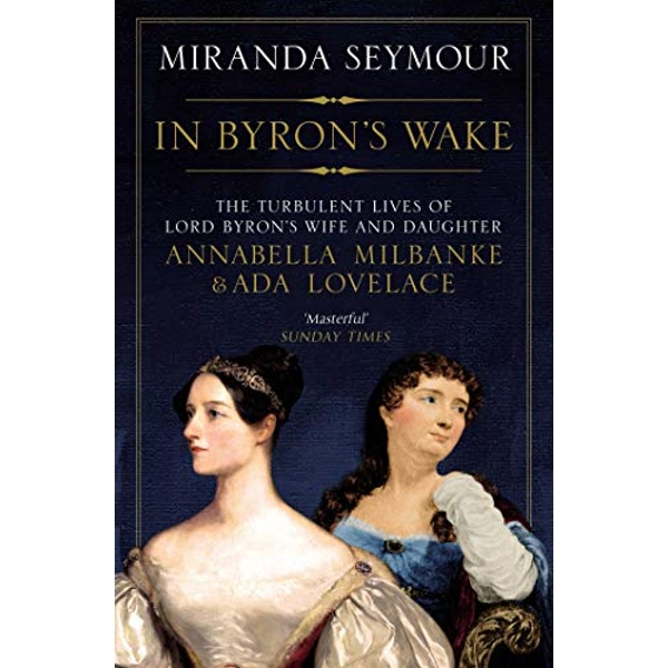 In Byron's Wake  Paperback / softback 2019