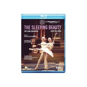 Tchaikovsky Sleeping Beauty Bolshoi Blu-ray