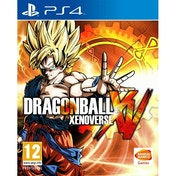 Dragon Ball Z Xenoverse PS4 Game