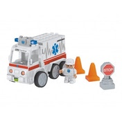 Ambulance Revell Junior Radio Control
