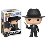 The Man in Black (Westworld) Funko Pop! Vinyl Figure