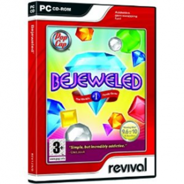 Bejeweled Game PC