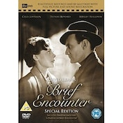 Brief Encounter - Special Edition DVD