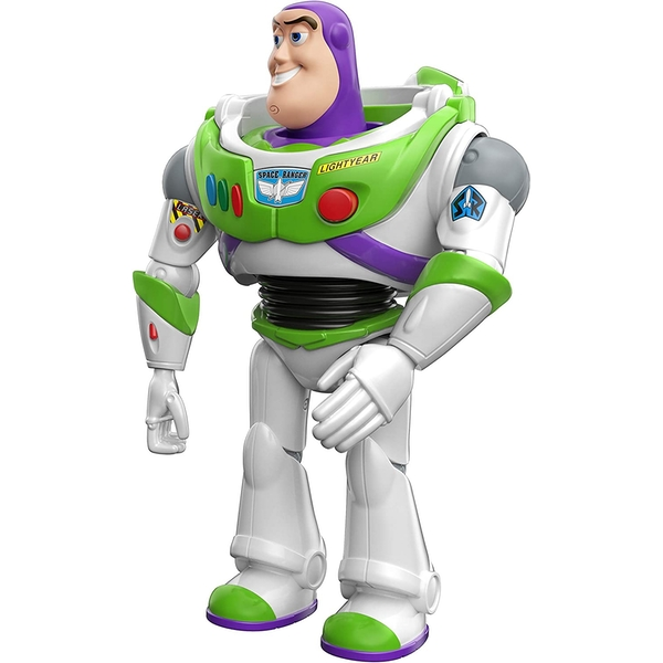 Buzz Interactable (Pixar) Figure
