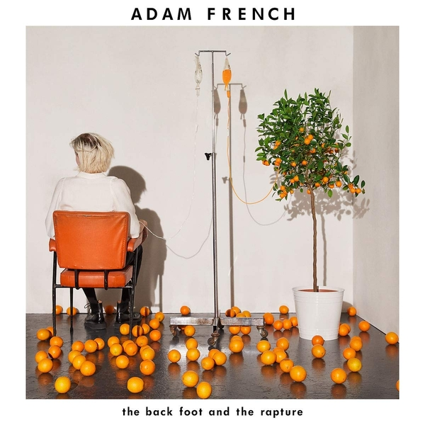 Adam French - The Back Foot And The Rapture Vinyl