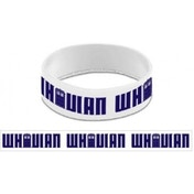 Doctor Who Whovian Wristband