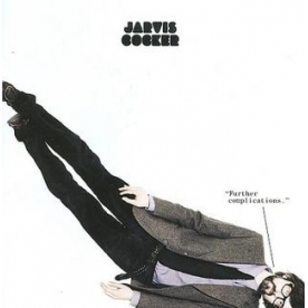 Jarvis Cocker - Further Complications CD