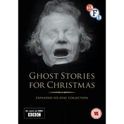 BBC Ghost Stories for Christmas DVD
