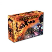 Legendary: X-Men Expansion Board Game