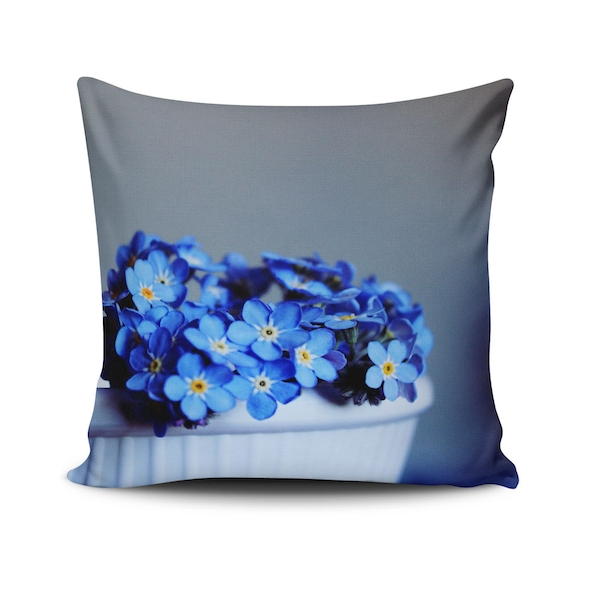 NKLF-267 Multicolor Cushion Cover