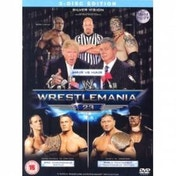 WWE - Wrestlemania 23 [DVD] [DVD] (2007) Wwe