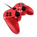 Gioteck VX-3 Wired Controller (PS3) - Red