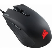 Corsair CH-9301011-EU Harpoon Multi-Colour RGB Backlit Performance Optical Gaming Mouse Black