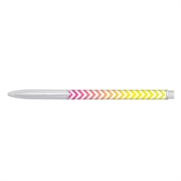 Christian Lacroix Sol Y Sombra Boxed Pen Sunset Yellow