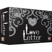 Love Letter Kanai Limited Edition
