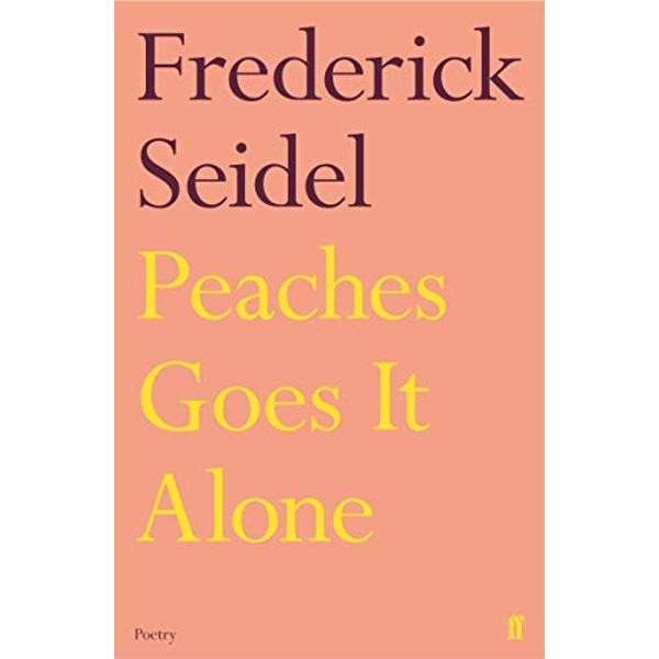 Peaches Goes It Alone  Paperback / softback 2019