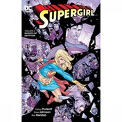 Supergirl  Volume 3: Ghosts Of Krypton