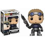 Damon Baird (Gears of War) Funko Pop! Vinyl Figure