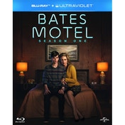 Bates Motel Season 1 Blu-ray & UV Copy