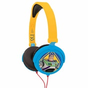 Lexibook HP015TS Toy Story 4 Foldable Stereo Headphones with Volume Limiter