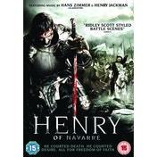 Henry of Navarre DVD