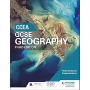 CCEA GCSE Geography Third Edition by Petula Henderson, Stephen Roulston (Paperback, 2017)