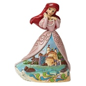 Sanctuary by the Sea Ariel Disney Traditions Figurine