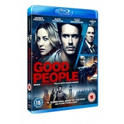 Good People Blu-ray