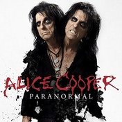 Alice Cooper - Paranormal CD
