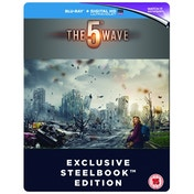 The 5th Wave Blu-ray