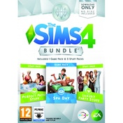 The Sims 4 Bundle Pack 1 PC Game