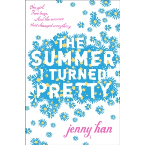 The Summer I Turned Pretty by Jenny Han (Paperback, 2010)