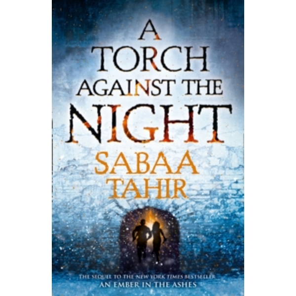A Torch Against the Night : 2