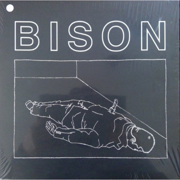Bison - One Thousand Needles Vinyl