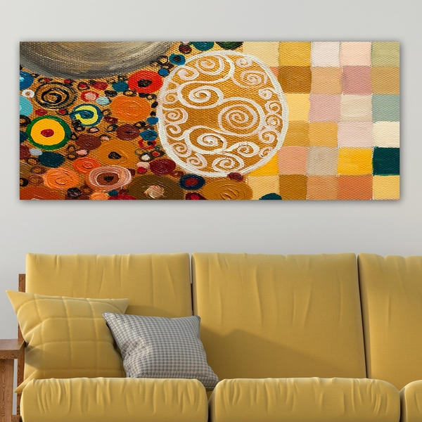 YTY32276204203_50120 Multicolor Decorative Canvas Painting