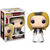 Tiffany (Horror Bride Of Chucky) Funko Pop! Vinyl Figure #468