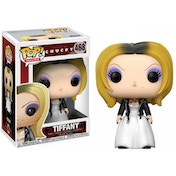 Tiffany (Horror Bride Of Chucky) Funko Pop! Vinyl Figure