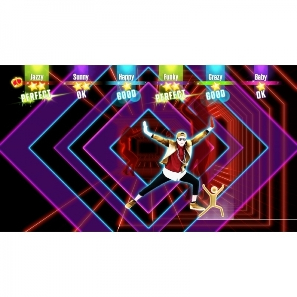 Just Dance 2016 Xbox 360 Game - Image 7