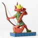 Disney Traditions Roguish Hero Robin Hood Figurine - Image 2
