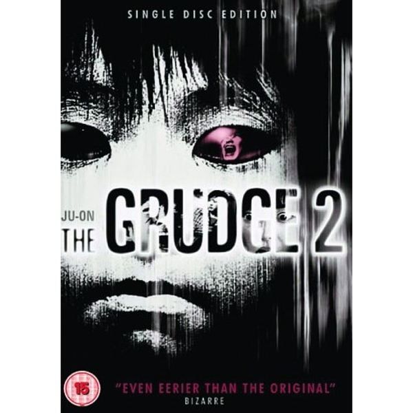 The Grudge 2 DVD (Single Disc Edition)