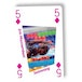 Olympics Legend 1 Playing Cards - Image 3