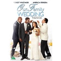 Our Family Wedding DVD