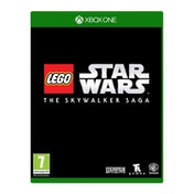 Lego Star Wars The Skywalker Saga Xbox One Game